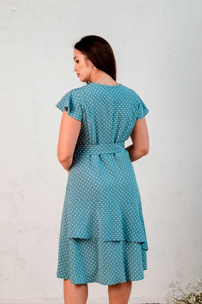 Платье 449-1