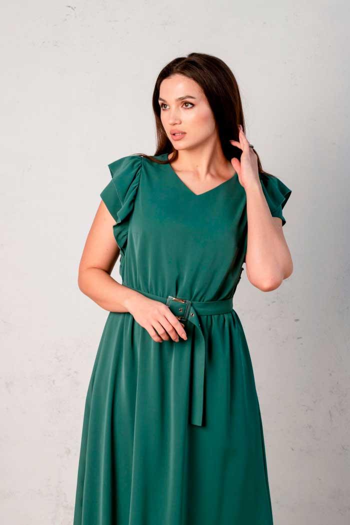 Платье 509-1