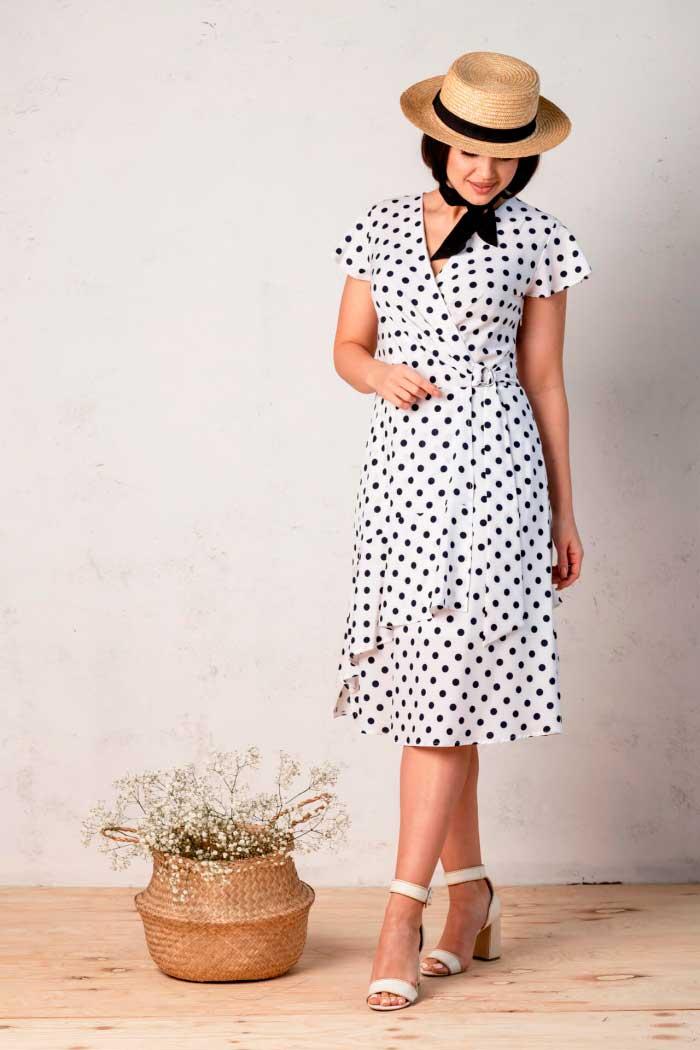 Платье 449-4