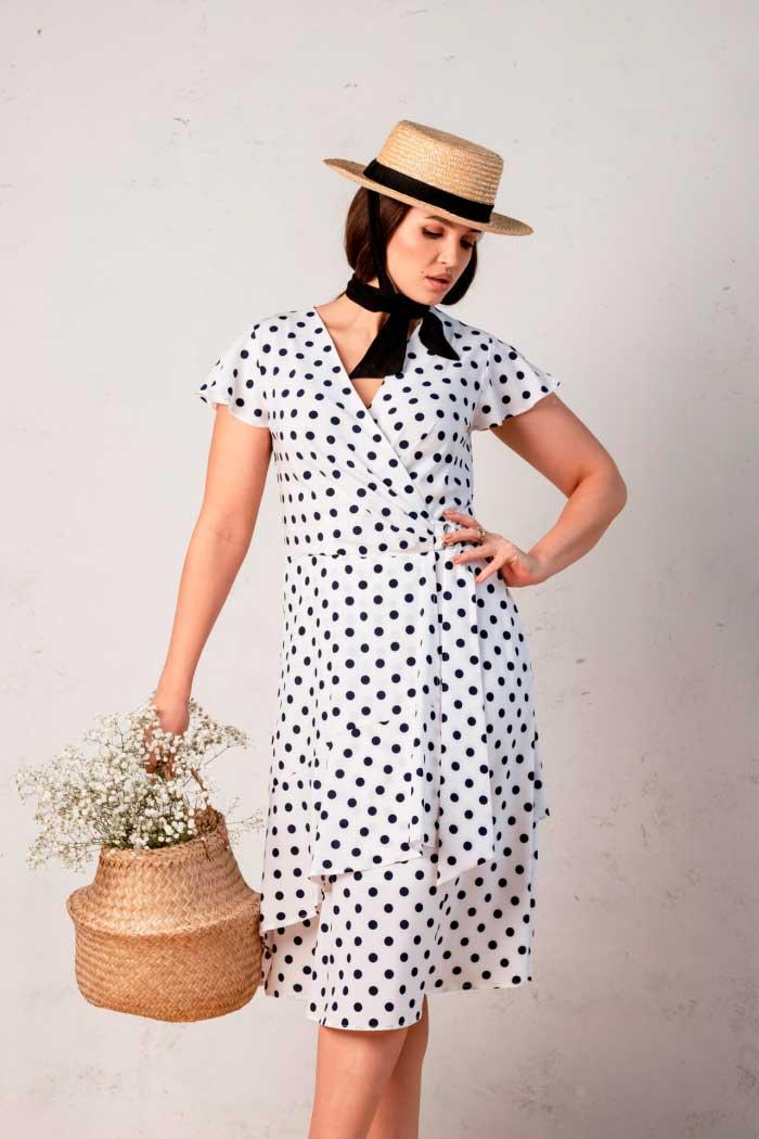 Платье 449-5