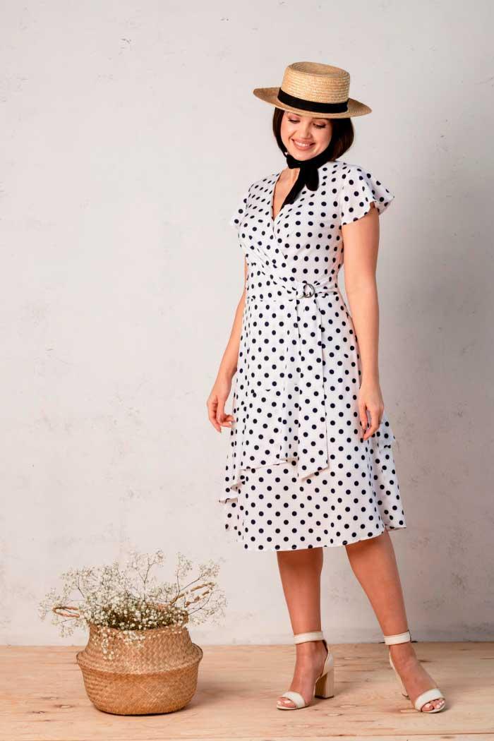 Платье 449-6