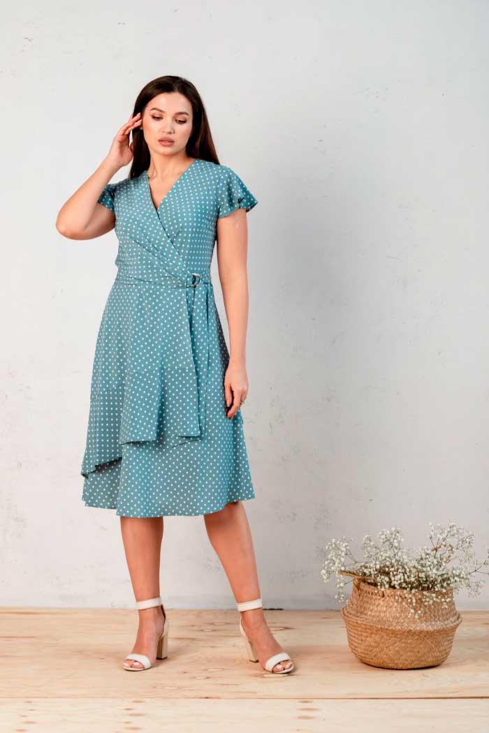 Платье 449-2