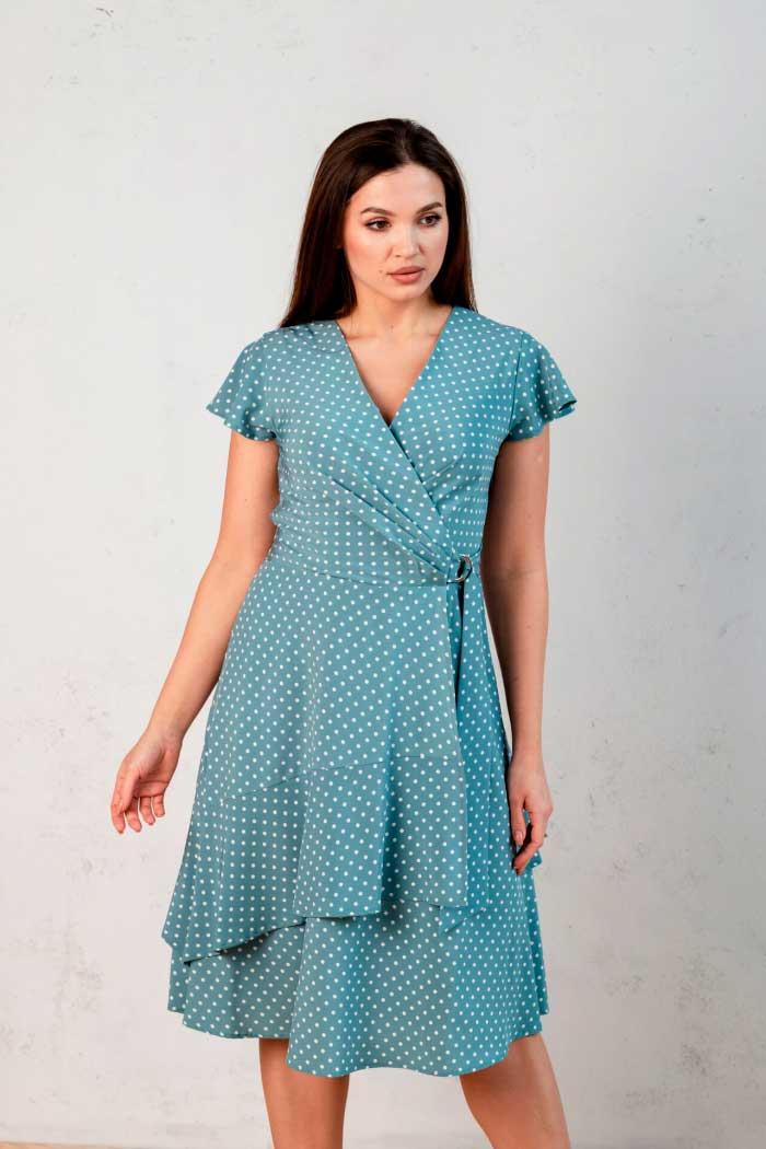 Платье 449-3