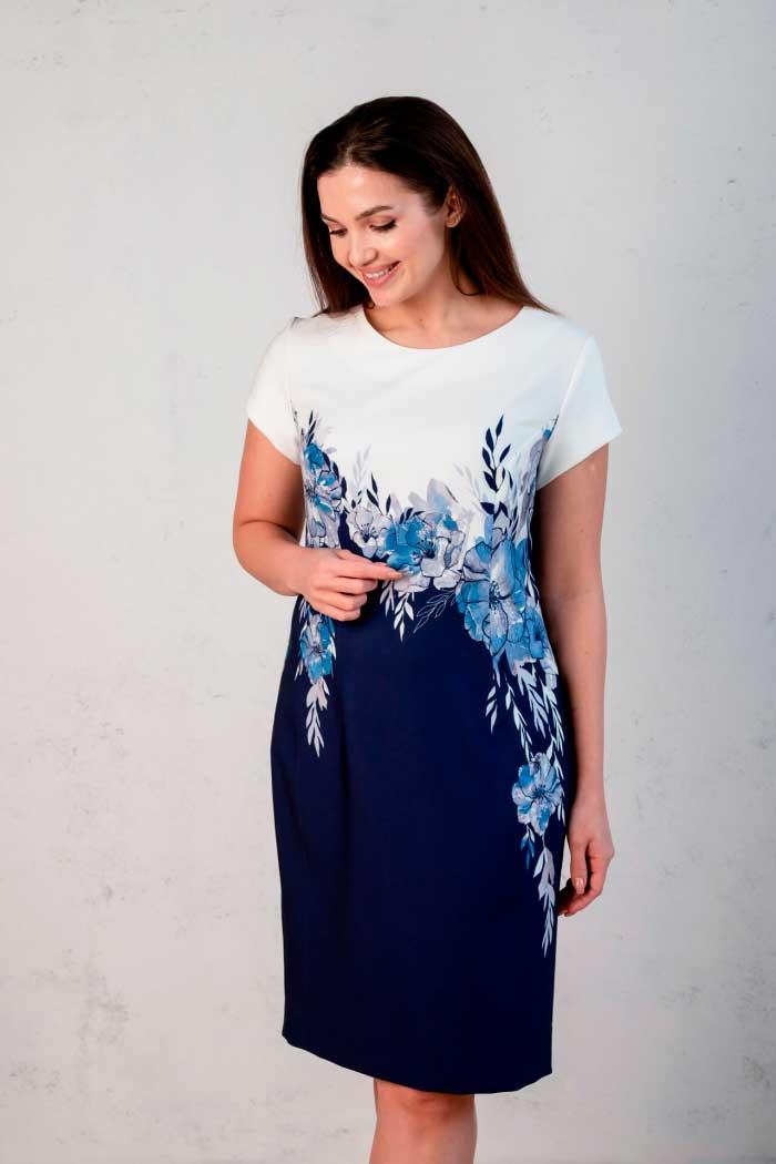 Платье 650-1