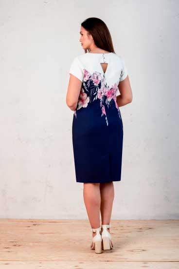 Платье 650-5 Angelina