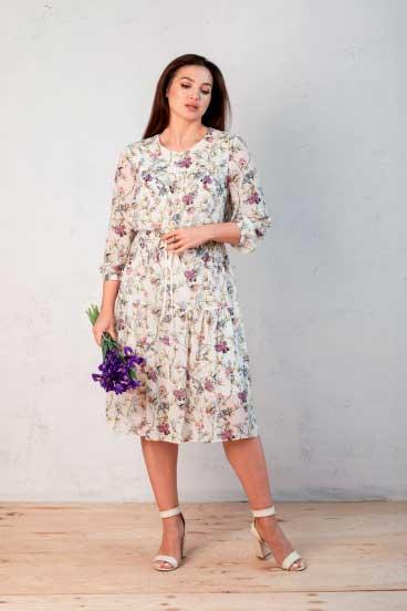 Платье Angelina 1198-1