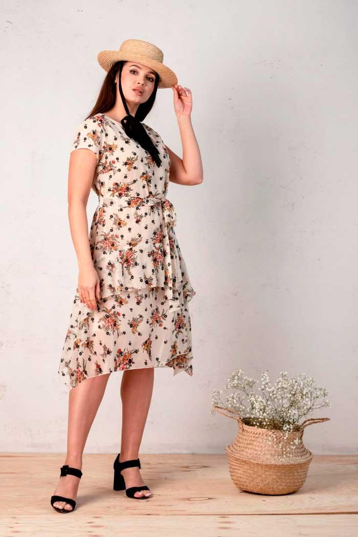 Платье 0817-1