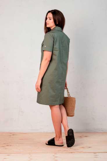 Платье 662-1