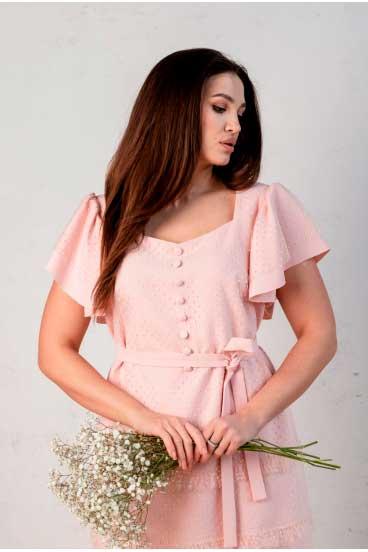 Платье 655 Angelina