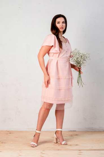 Платье 655 Angelina-4