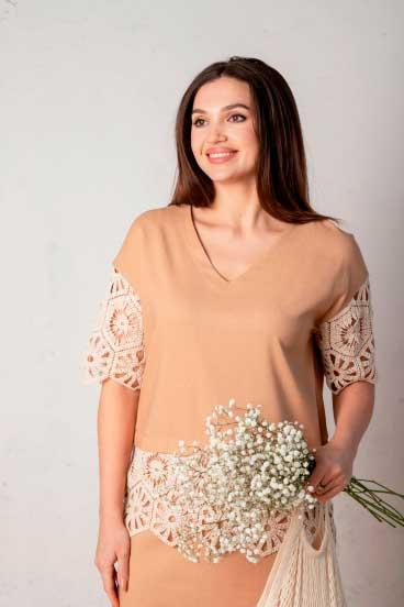 Платье Angelina 661-2