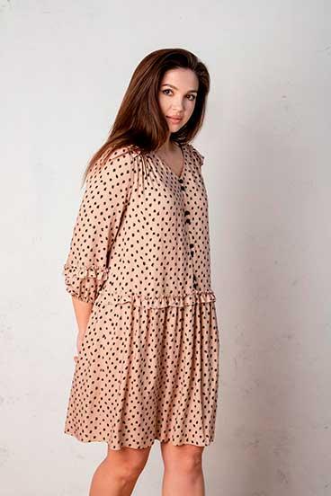 Платье Angelina 656-1