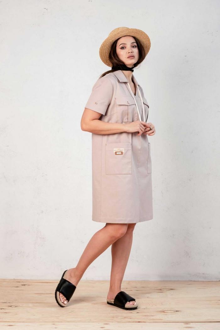 Платье 662-4