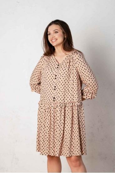Платье Angelina 656-3