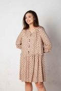 Платье 656