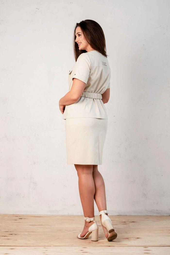 Комплект женский Angelina 653-6