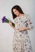 Платье 616-1