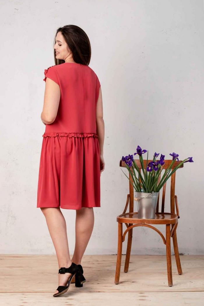 Платье Angelina 658-1
