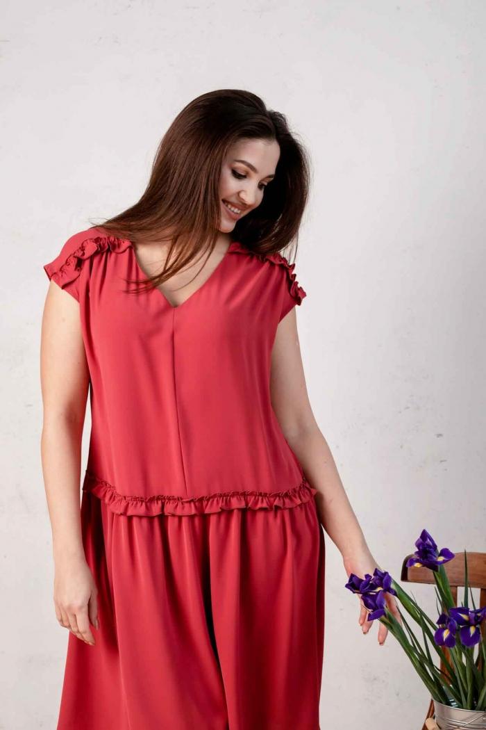 Платье Angelina 658-2