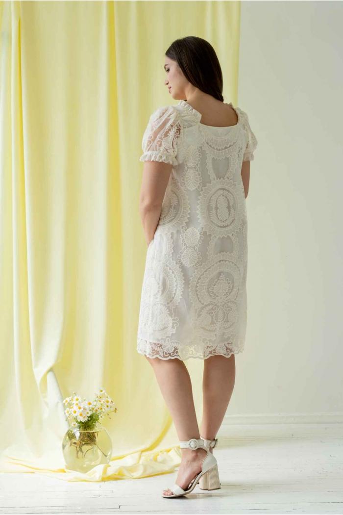 """Платье """"Angelina"""" 672-2"""