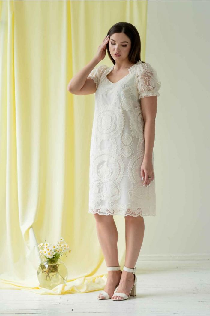 """Платье """"Angelina"""" 672-1"""