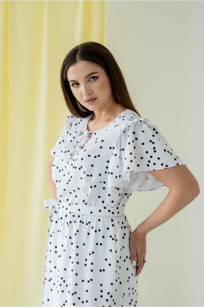 """Платье """"Angelina"""" 660-2"""