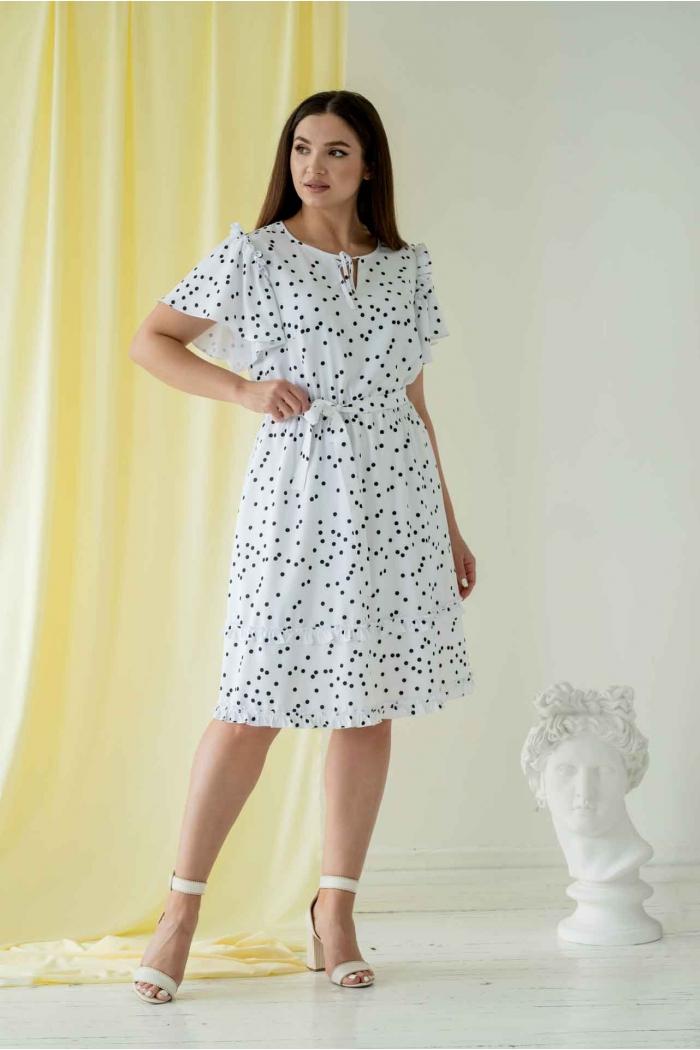"""Платье """"Angelina"""" 660-1"""