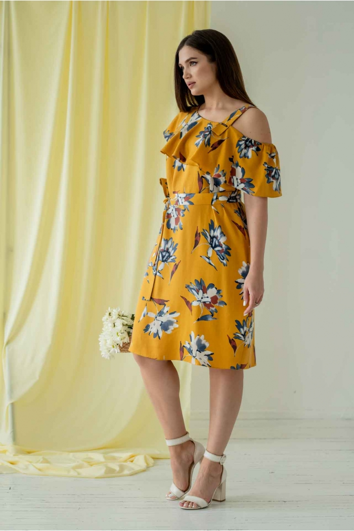 """Платье """"Angelina"""" 673-1"""