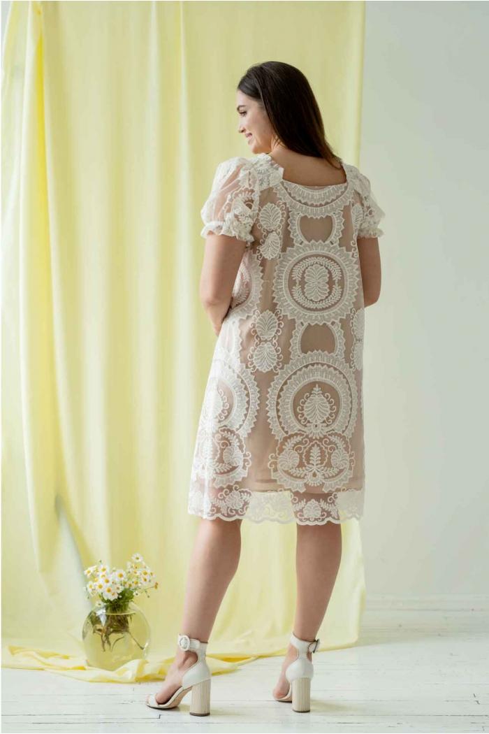 """Платье """"Angelina"""" 672-5"""