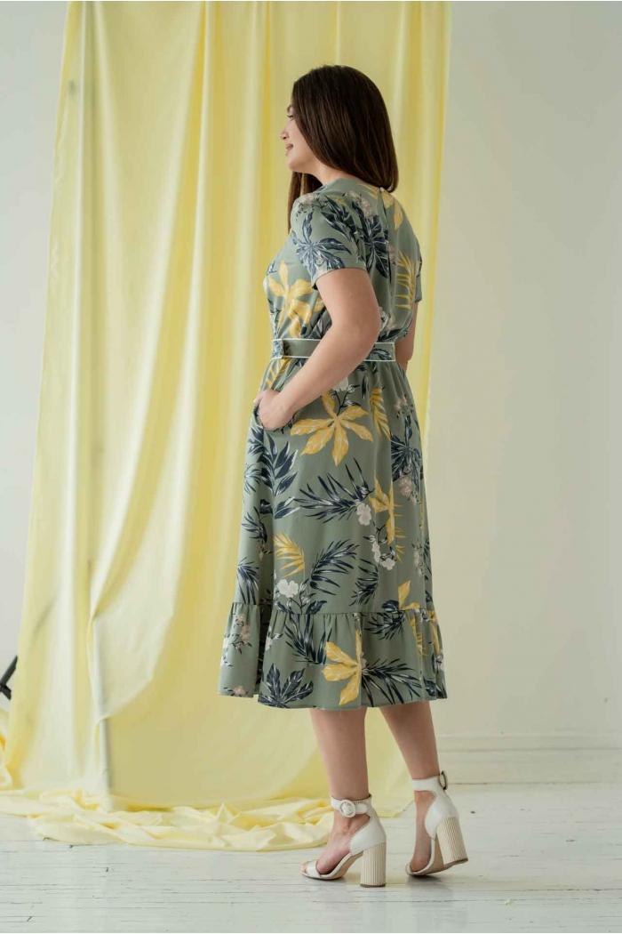 Платье 539-22