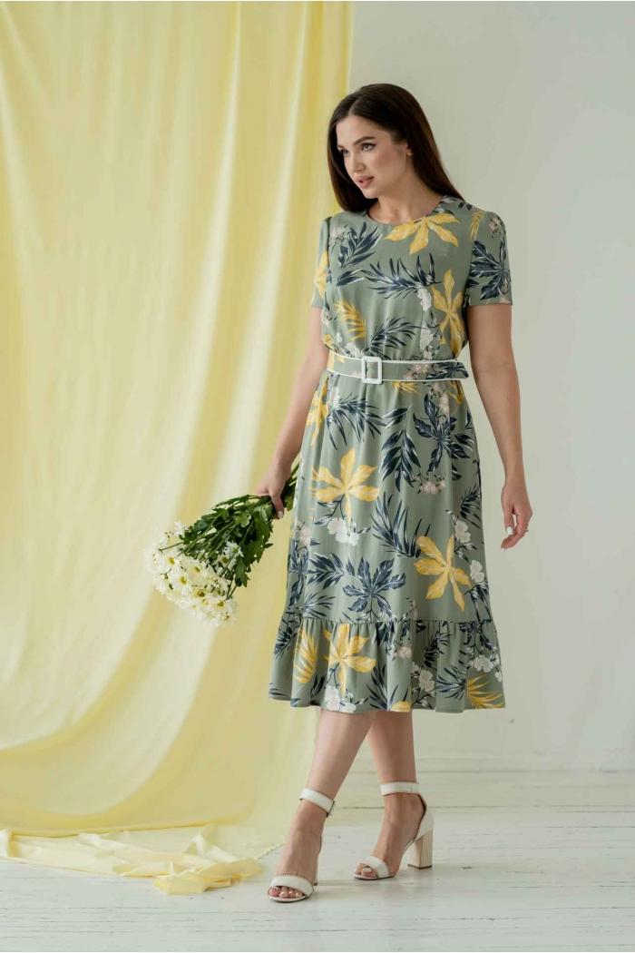Платье 539-00