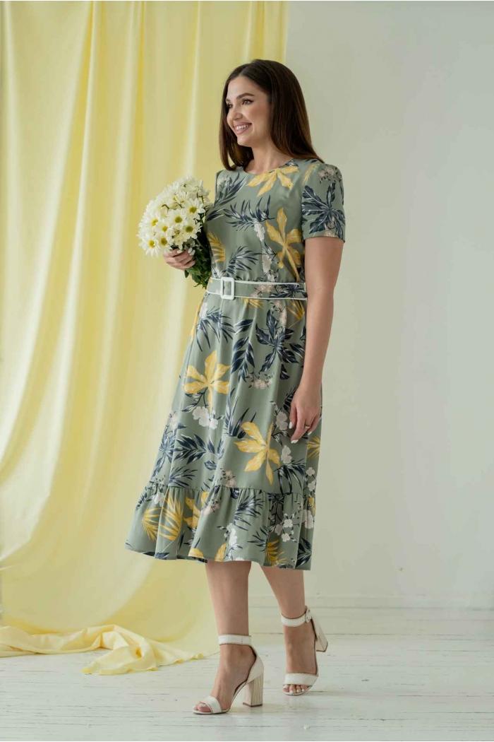 Платье 539-11