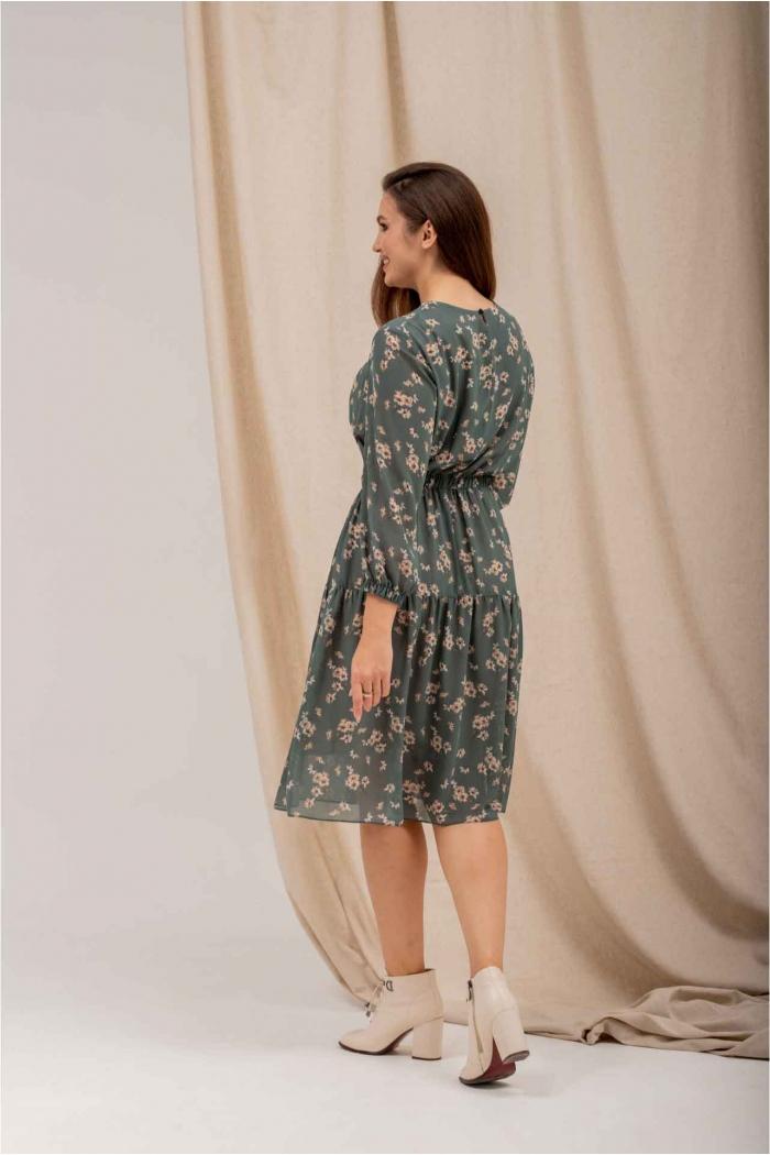 """Платье """"Angelina""""616-11"""