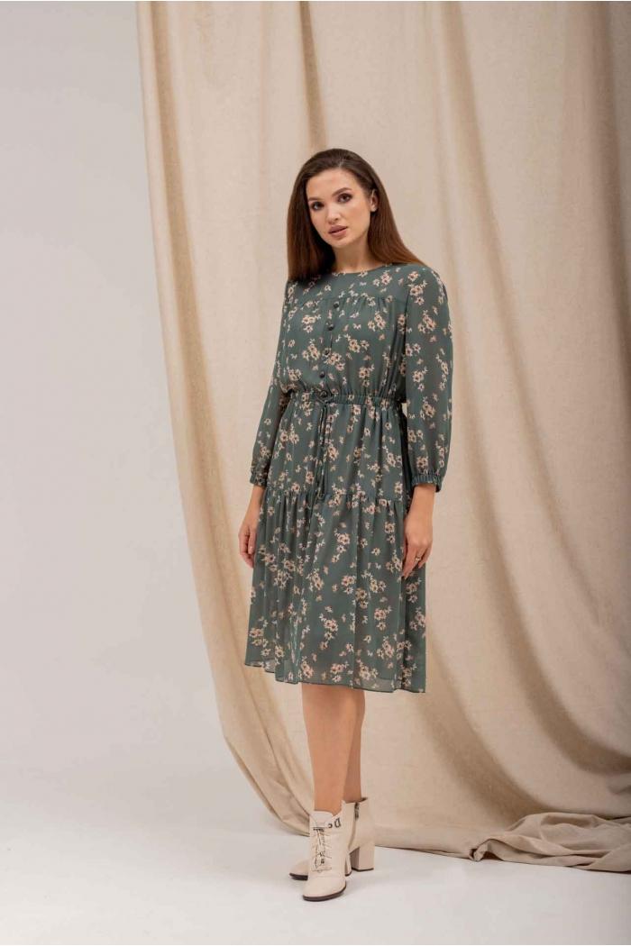 """Платье """"Angelina""""616-14"""