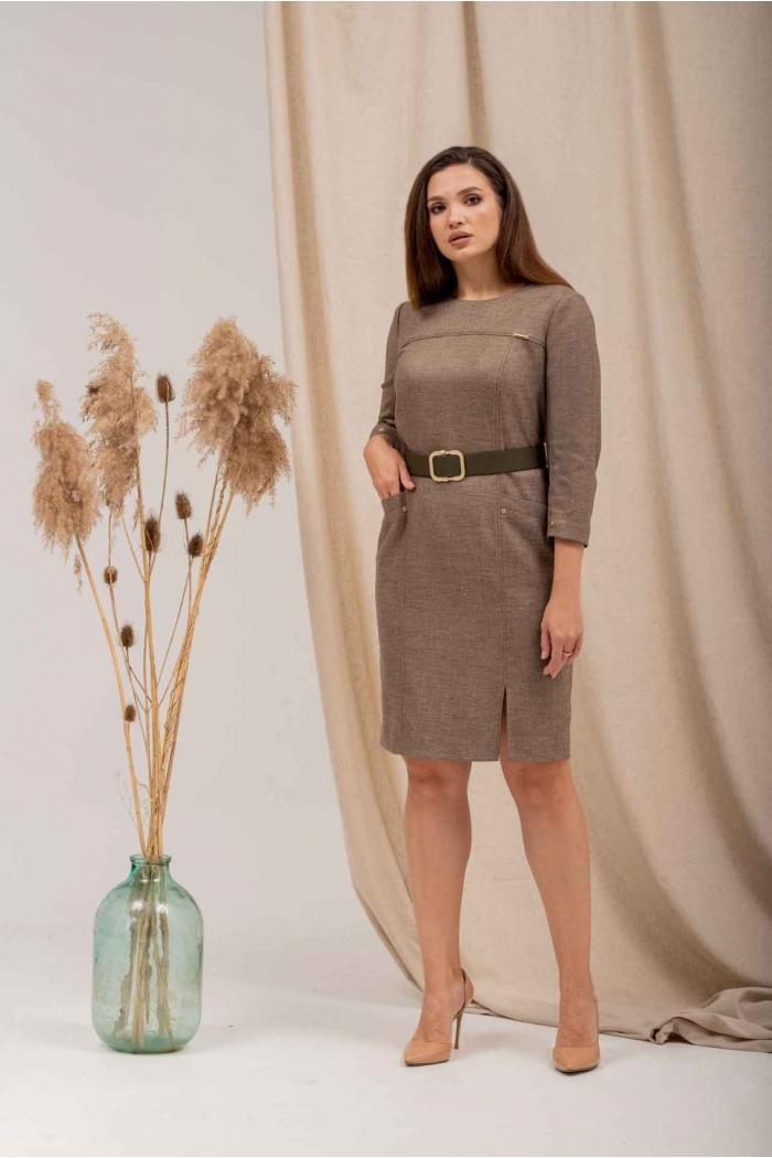 """Платье """"Angelina"""" 699-1"""