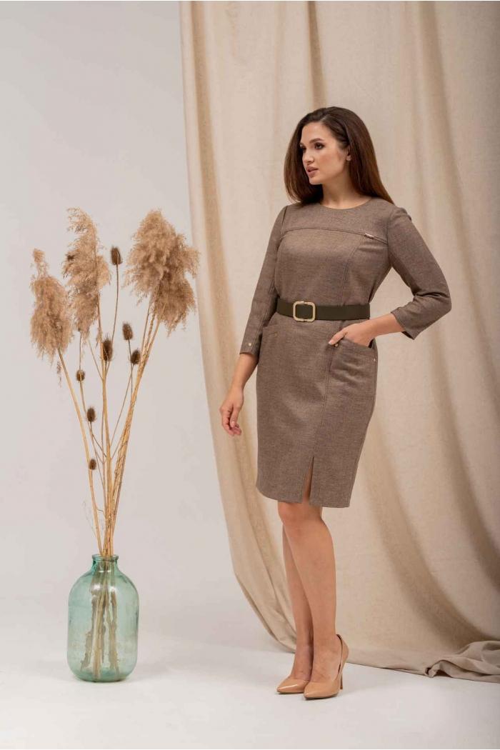 """Платье """"Angelina"""" 699-4"""
