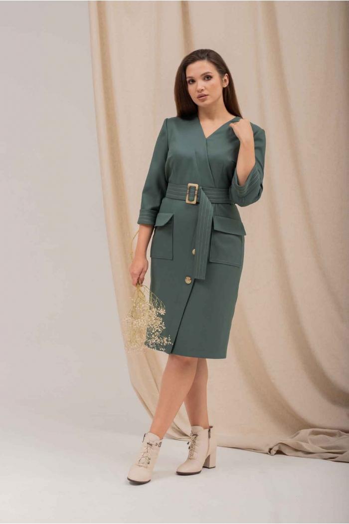 """Платье """"Angelina"""" 679-7"""