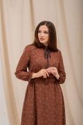 "Платье ""Angelina"" 494 (осень)"